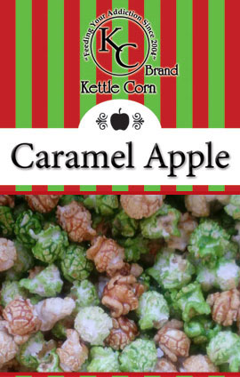 22Caramel Apple